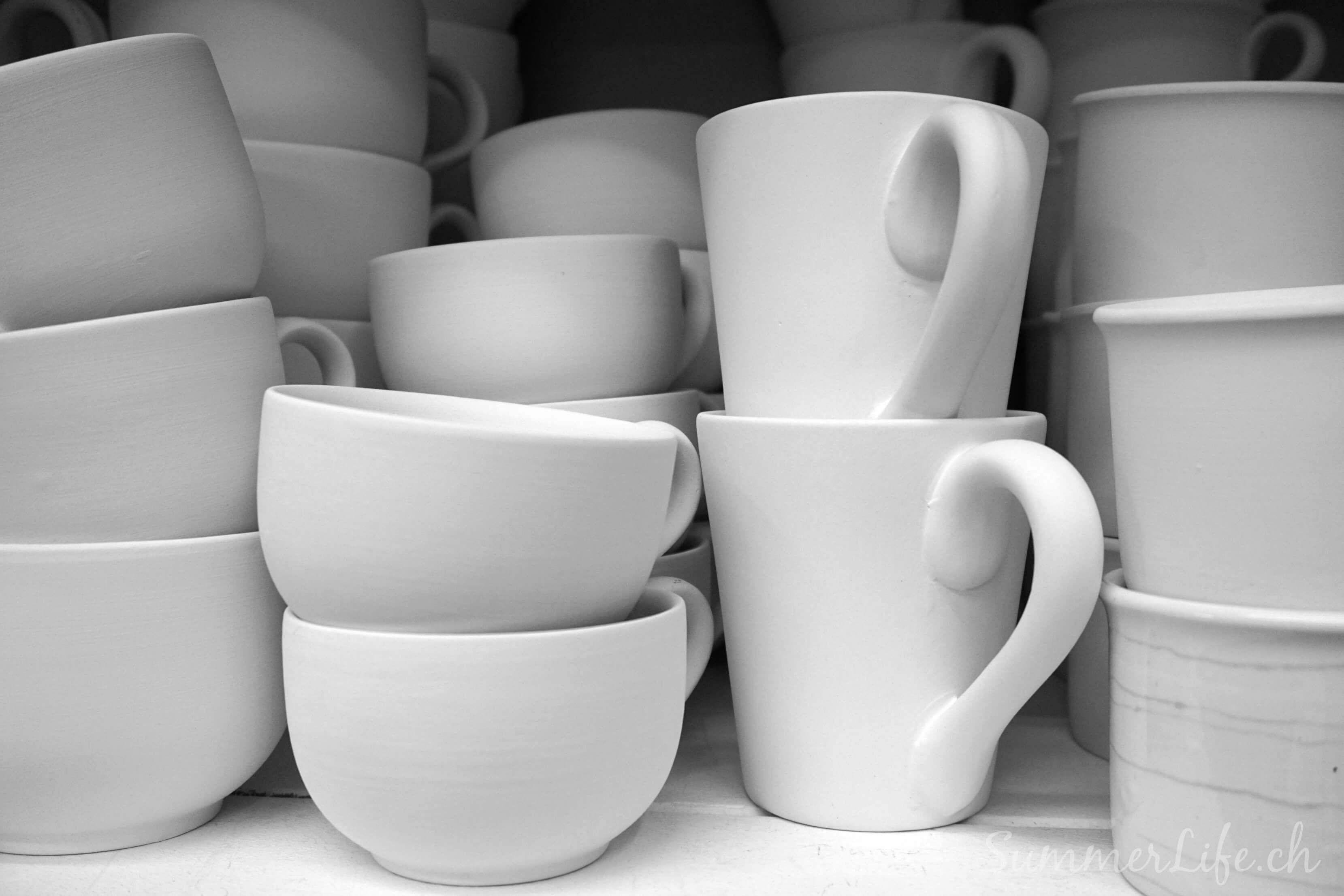 Keramikmalen